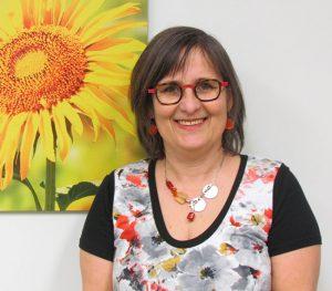 Christiane Charron